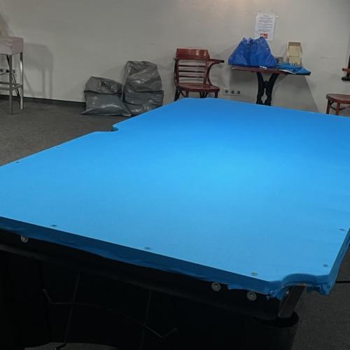 Tischbezug 2021